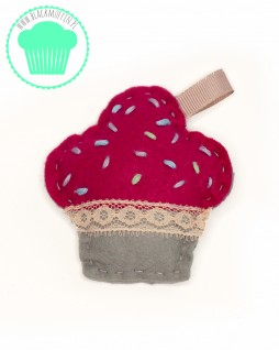 04 muffin type 2 fuchsia przod